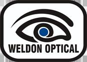 Weldon Optical Logo